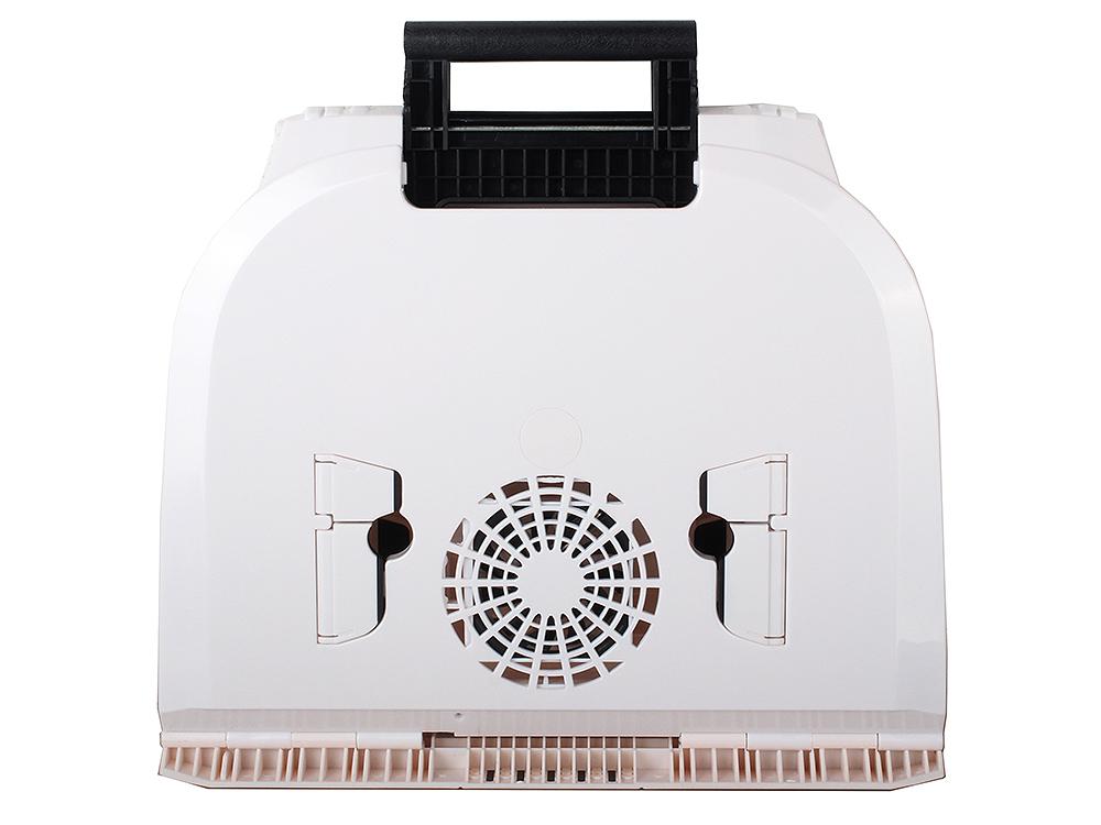 Портативный складной прикроватный столик для ноутбука kromax целлюлесе массажер