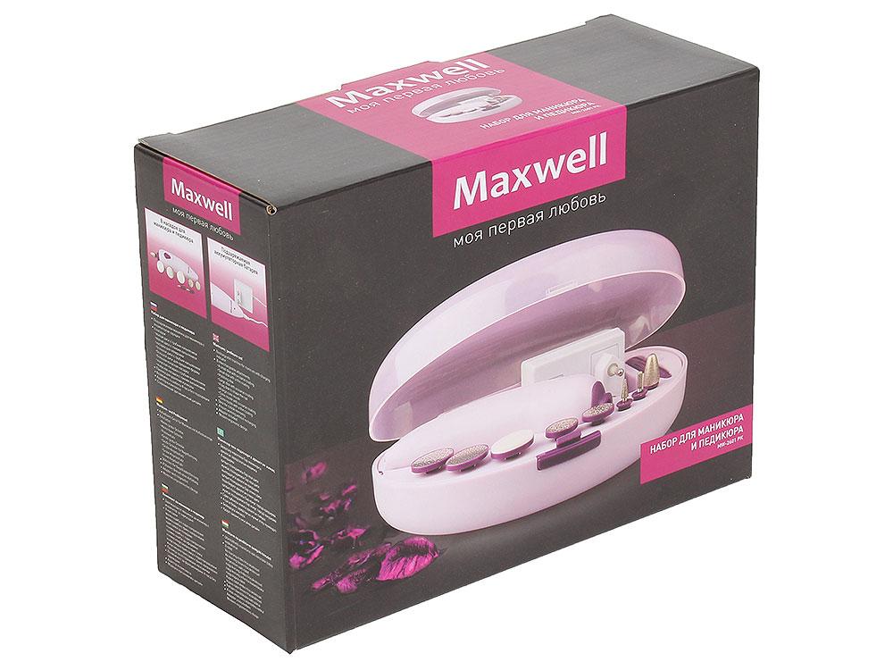Maxwell набор для маникюра