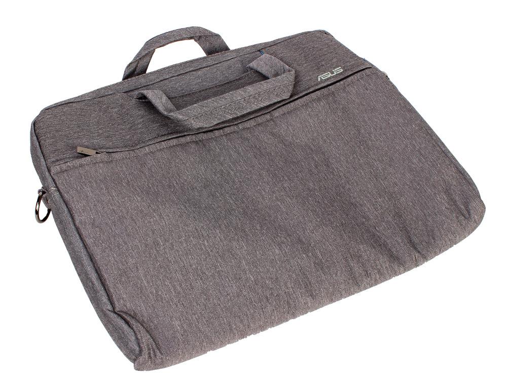 e7ec91fcac5f Сумка для ноутбука EOS SHOULDER BAG/16 INCH/GY//10 IN 1 | Сумки для ...
