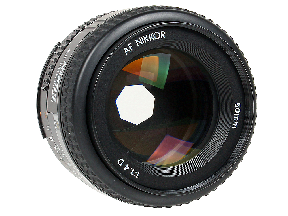 Canon 50mm 1