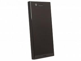 "Смартфон Sony Xperia XZ1 Compact (G8441) Black Qualcomm Snapdragon 835/4Гб/32 Гб/4.6"" (1920x1080)/3G/4G/BT/Android 8.0"