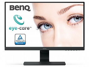 "Монитор 23.8"" Benq BL2480 Black IPS, 1920x1080, 5ms, 250 cd/m2, D-Sub, HDMI, DP, 1Wx2, Headph.Out, vesa"